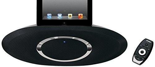 Jensen iPad/iPod/iPhone 2.1 Music System with Auxiliary Input and Sensor Touch Keys marlene  jensen setting profitable