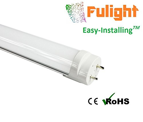 Fulight 12-30V DC¤ LED F15T8 Tube Light (Rotatable)