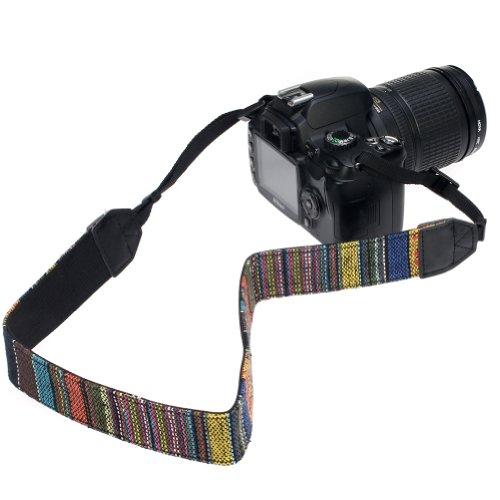 birugear-courroie-sangle-epaule-cou-en-neoprene-nylon-multi-couleur-pour-dslr-appareil-photo-kodak-p