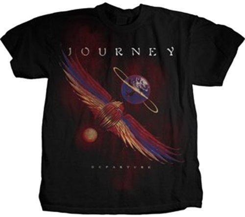 Journey Departure T-Shirt