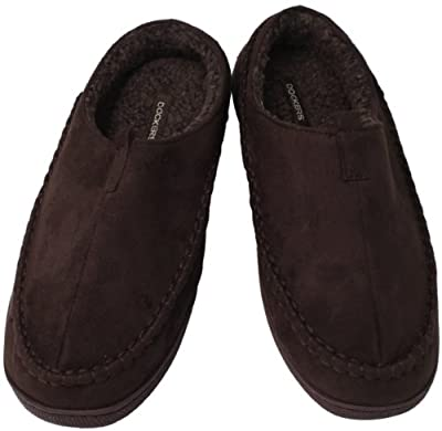Dockers Men's Clog Slipper Slipper