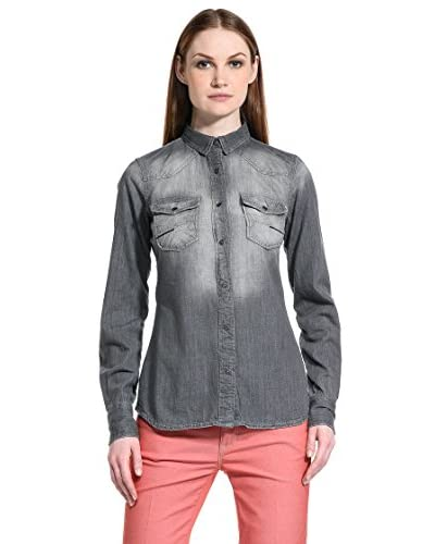 MELTIN'POT Camicia Donna Calixta