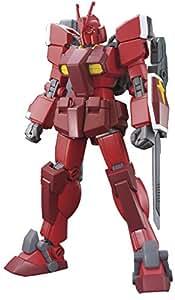 Bandai Hobby HGBF 1/144 Gundam Amazing Red Warrior Model Kit
