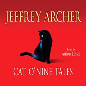 Cat O' Nine Tales Audiobook