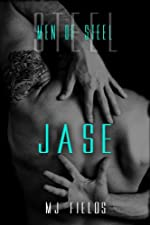 JASE (Men of Steel Book 2)