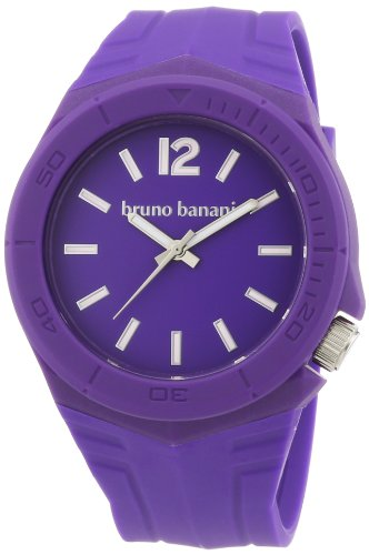 Bruno Banani Prisma Purple Ladies Watch CW3 246 446