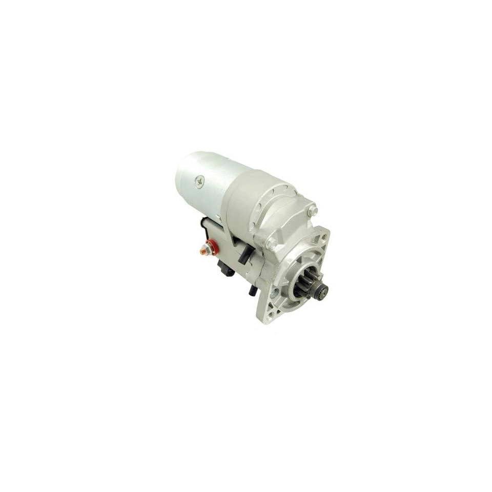 NEW STARTER MOTOR FITS EUROPEAN MODEL KIA CARENS II III 2.0L 36100 27000 27010
