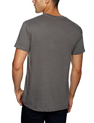 Game of Thrones Men's House Stark Regular Fit Short Sleeve T-Shirt