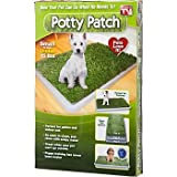 Potty Patch - As Seen on TV, Small, Color:Green ~ As Seen On TV