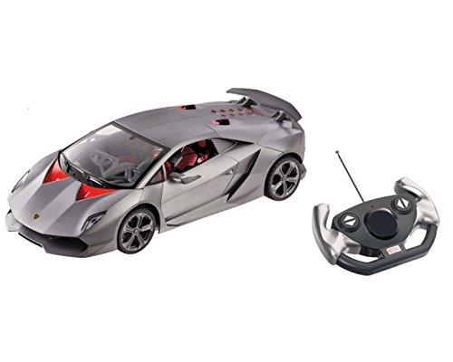 Mondo Motors 63217 - Radiocomandato Lamborghini Sesto Elemento, Scala 1:14