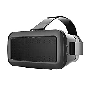 ChiTronic VR Virtual Reality Headset 3D Video Game Glasses for 4.0-6.0 Inch iPhone Android Samsung Huawei Smartphone
