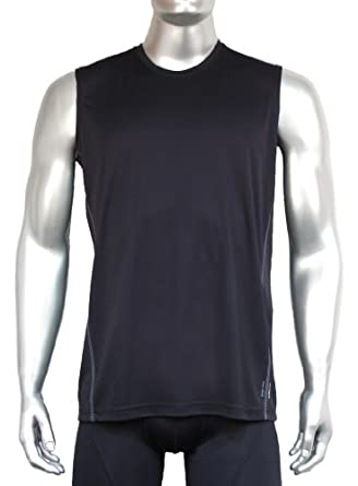 adidas Mens Sport Performance Flex 360 Muscle Undershirt by adidas