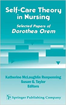 dorothea orem research paper This research paper will present a basic background of the theorist and the key concepts that orem used to establish the conceptual framework of self-care deficit theory dorothea e orem, msned, dsc rm was born in 1914 in baltimore, maryland she began her nursing education at providence hospital school of.