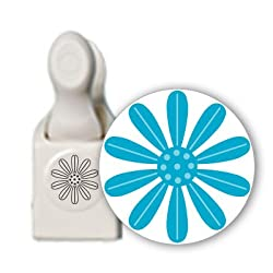 Martha Stewart Crafts Craft Punch Large Embossed Pop-Up Daisy By The Each