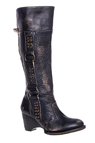 Nobility High Wedge Boot
