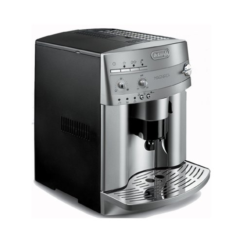 Great Features Of DeLonghi ESAM3300 Magnifica Super-Automatic Espresso/Coffee Machine