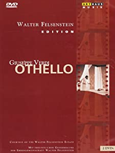 Verdi;Giuseppe Othello [Import]