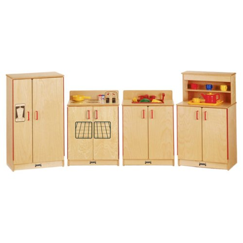 Jonti-Craft 0210JC NATURAL BIRCH REFRIGERATOR - Buy Jonti-Craft 0210JC NATURAL BIRCH REFRIGERATOR - Purchase Jonti-Craft 0210JC NATURAL BIRCH REFRIGERATOR (Jonti-Craft, Toys & Games,Categories,Pretend Play & Dress-up,Sets,Cooking & Housekeeping,Kitchen Playsets)