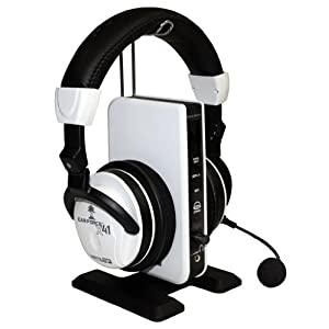 Ear Force X41 (XBOX LIVE Chat + Wireless Digital RF Game Audio with Dolby Headphone 7.1 Surround Sound)