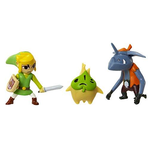 Nintendo Jakknin027Lmb - World Of Micro Land