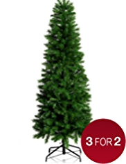 6ft Slim Highland Tree