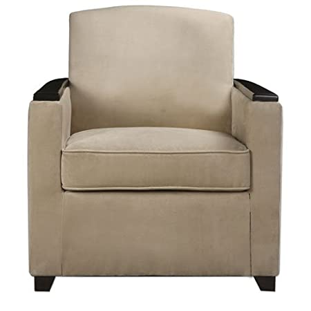 Uttermost Kempton Modern Armchair