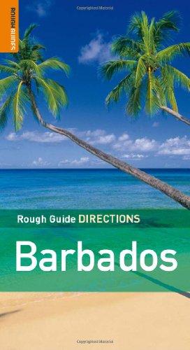 Rough Guide Directions Barbados