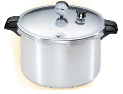 Electric Pressure Cooker Canner
