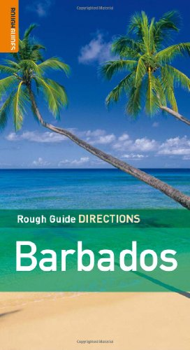Rough Guide Directions Barbados