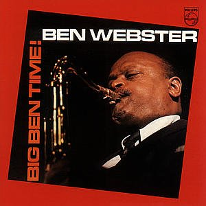 Big Ben Time by Ben Webster