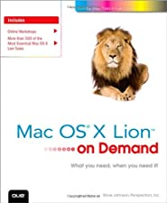 OS X Mountain Lion on Demand by Johnson