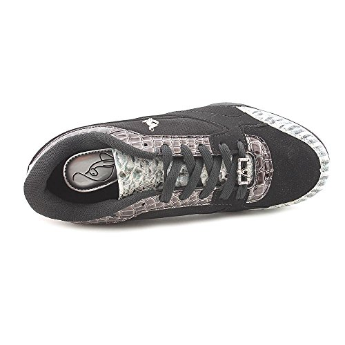 3. Baby Phat Alexa Women's Fashion Sneakers