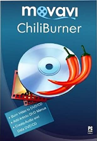 Movavi ChiliBurner 3.3 Business Edition [Download]