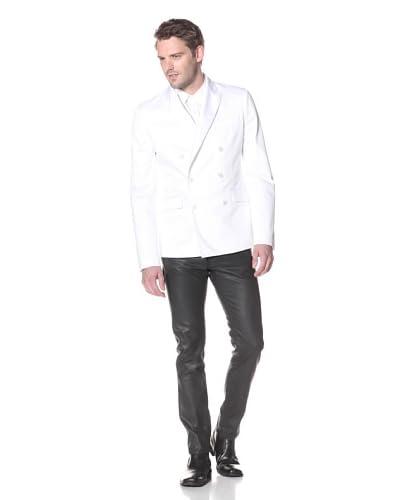 Pierre Balmain Men's Double-Breasted Jacket