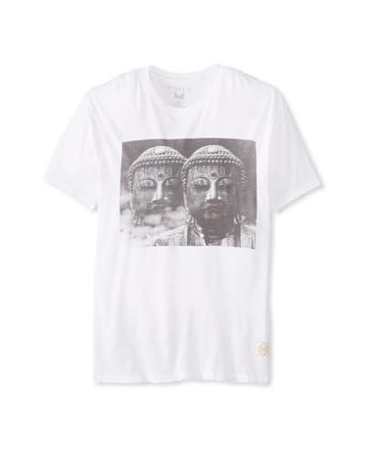 Kinetix Men's Buddha T-Shirt