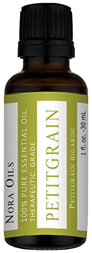 Petitgrain Oil. 1 ounce (30 ml)