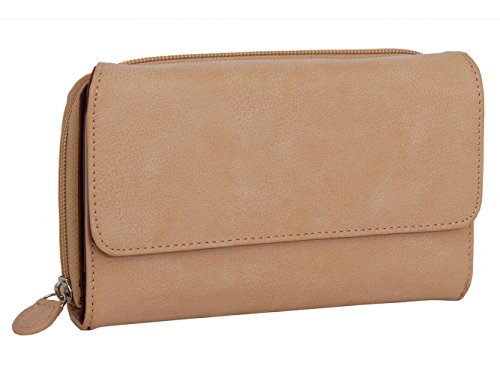 Mundi Big Fat Wallet 336475/D159 (VACHETA RAVE)