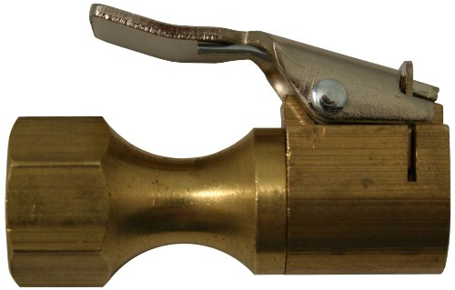 CTA Tools 1930 Straight Lock-On Air Chuck