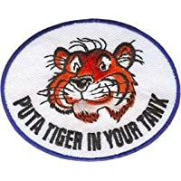 Esso Tiger In Your