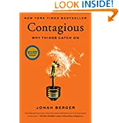 Jonah Berger (Author)  (421)  Buy new:  $26.00  $13.97  158 used & new from $4.79