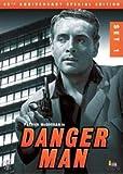 Danger Man Complete Half Hour 45th Anniversary 6 Disc Set