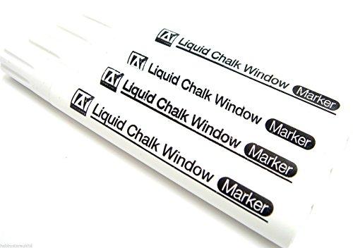 white-liquid-chalk-markers-blackboard-markers-dry-wipe-marker-pens-window-pens-4-pack