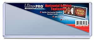 Top Loader Booklet - Horizontal - 10pk