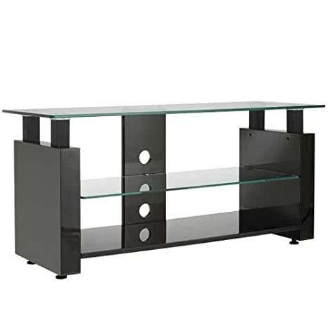 SANUS SYSTEMS BFV145-B1 Foundations Basic Series TV Stand (Discontinued by Manufacturer)
