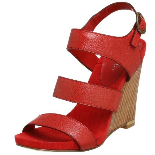 Nine West Women's Ripple Wedge Sandal