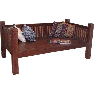 Rosewood Longevity Design King Size Platform Bed W Drawers Bed