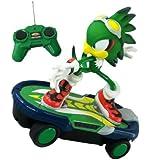 NKOK Sonic Free Rider R/C - Jet