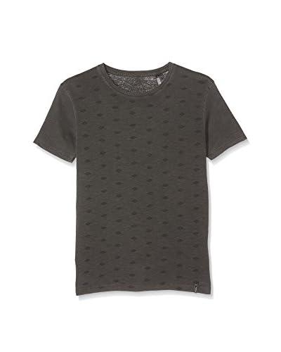 O'Neill Camiseta Manga Corta Lb Allover S/Slv Gris