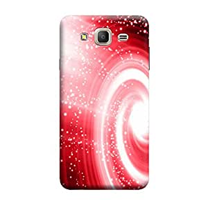 Ebby Premium Printed Mobile Back Case Cover With Full protection For Samsung On7 (Designer Case)