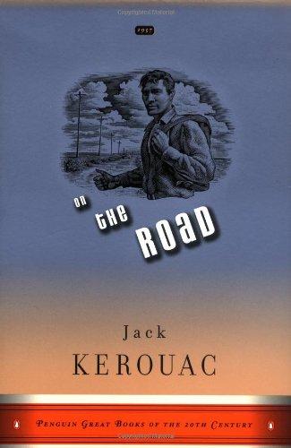 On the Road PB, Jack Kerouac